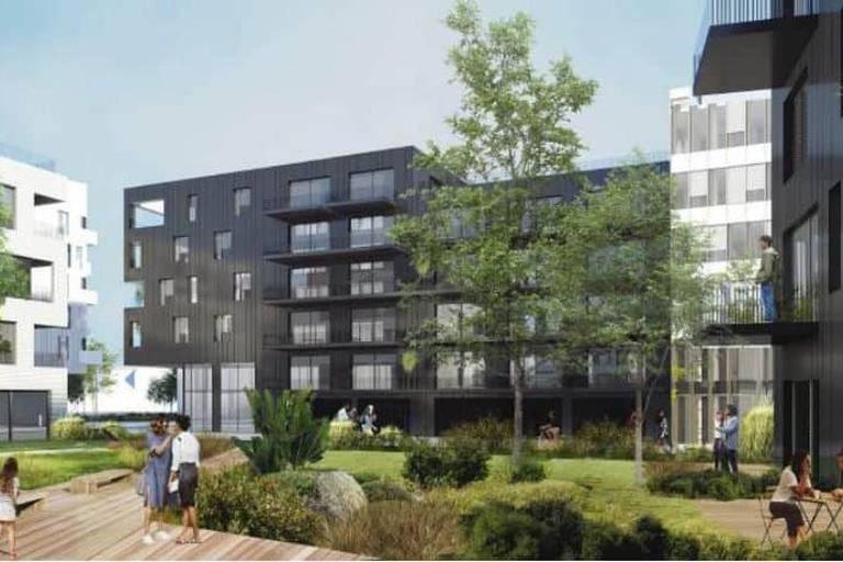 Namur: un pas de plus pour le quartier des Casernes
