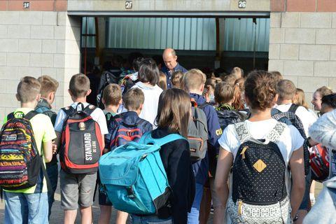 """""""La réforme des rythmes scolaires de Caroline Désir n'est pas acquise"""", d'après cette députée CDH, qui propose une solution intermédiaire"""