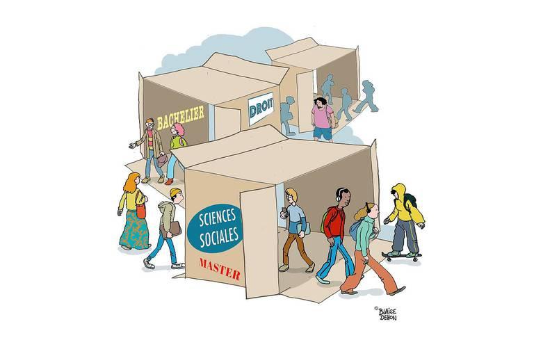 Pour une profonde réforme de l'enseignement et de la recherche en sciences sociales