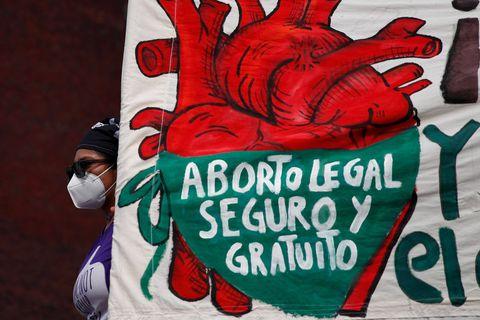 Mexique: une 2e loi criminalisant l'avortement jugée inconstitutionnelle