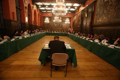 Mons: Une charte associative pour mettre fin aux soupçons de clientélisme