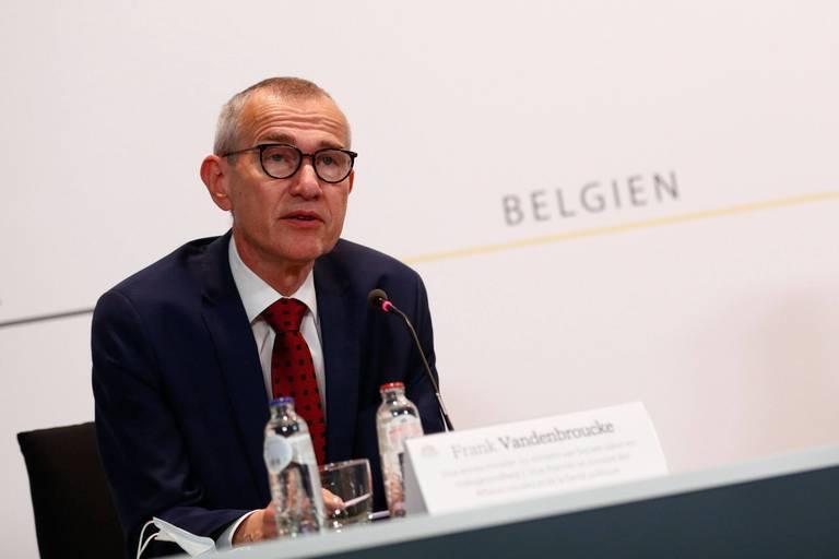 """Vandenbroucke met en garde au sujet des voyages dans certains pays: """"Nous resterons stricts"""""""