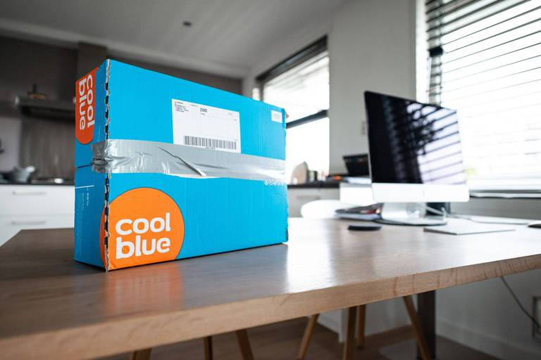 Coolblue va ouvrir cinq nouveaux magasins en Belgique
