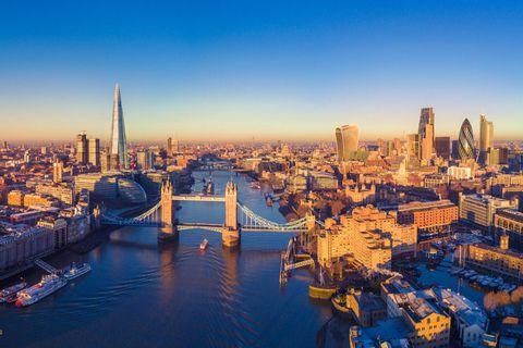 Londres assouplit les mesures pour certains pays... mais pas pour la Belgique