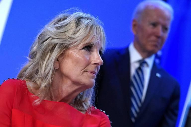 JO 2020 : La Première dame Jill Biden assistera à la cérémonie d'ouverture