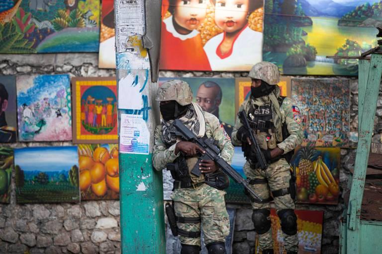 Haïti sombre une fois de plus dans le chaos