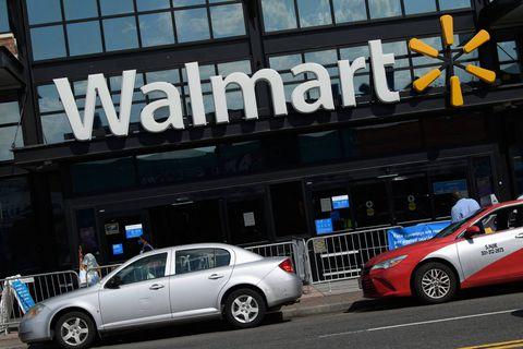 Walmart va faire livrer ses produits par des véhicules... sans chauffeur