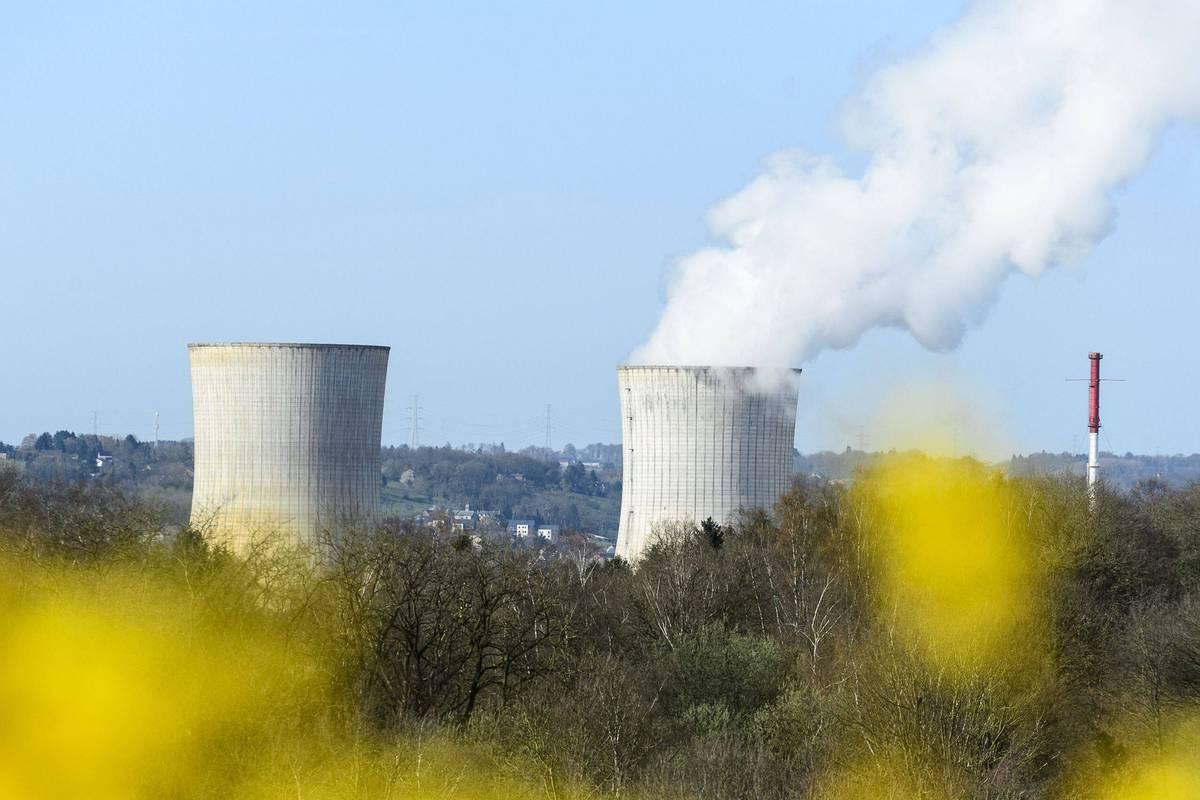 Sortir du nucléaire, grâce au nucléaire
