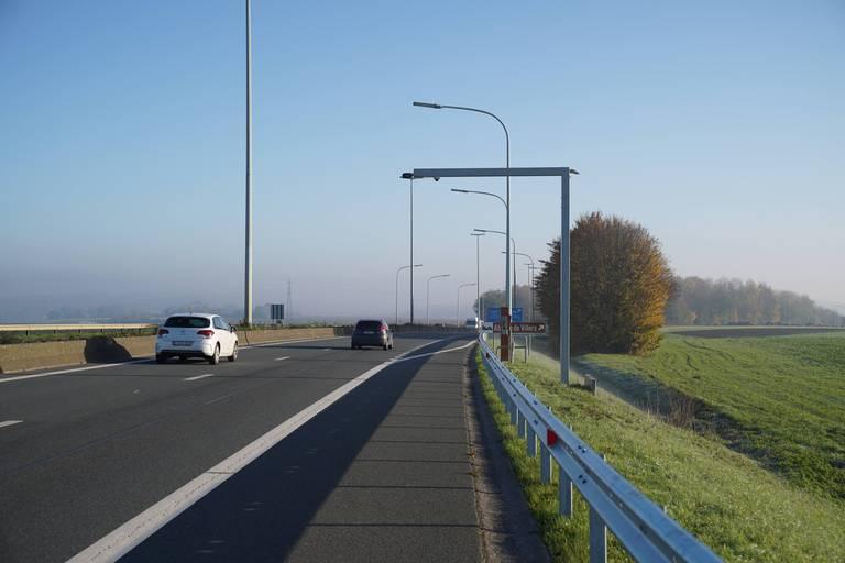 """Plus de décès sur les routes du Brabant wallon en 2020: """"des chiffres préoccupants"""", estime Vias"""
