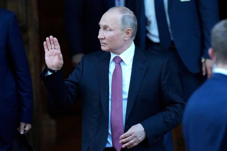 Edito: l'impossible entente avec Poutine