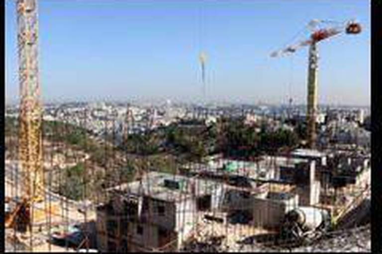 Constructions à Jérusalem-Est: Israël rejette les critiques internationales