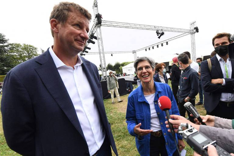 Election présidentielle en France: la primaire écologiste débute ce jeudi