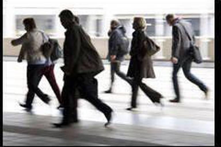 Augmentation du nombre de Bruxellois travaillant en Flandre
