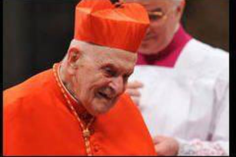 """Cardinal Ries : """"L'Eglise doit écouter les jeunes"""""""