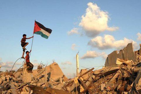 Reconnaître ou ne pas reconnaître l'Etat palestinien?