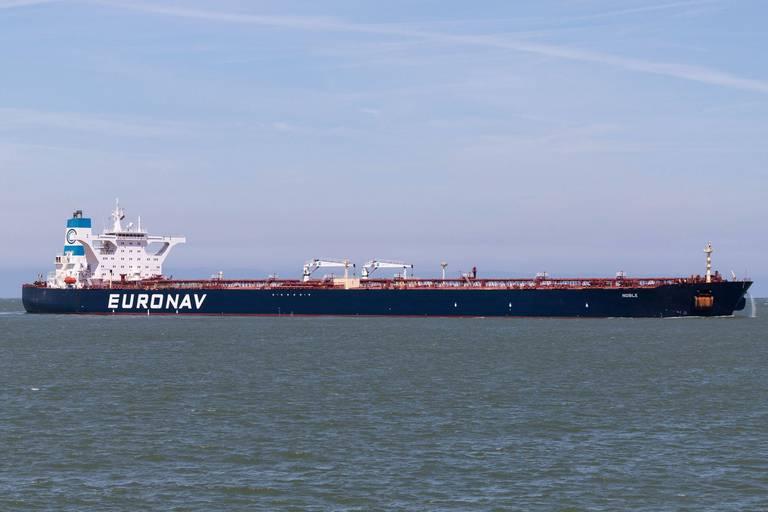 Deux entreprises s'associent pour développer des pétroliers naviguant à l'ammoniac
