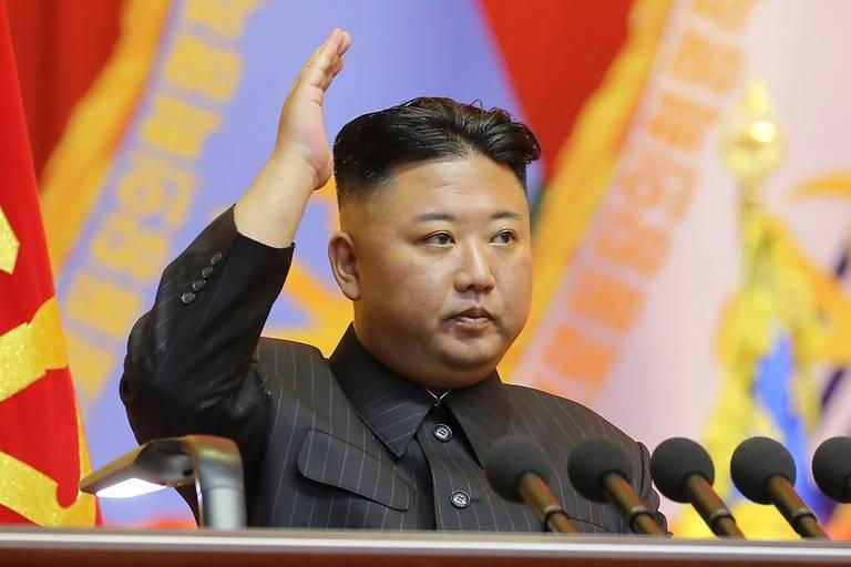 """La Corée du Nord procède au tir d'essai d'un nouveau """"missile de croisière longue portée"""""""