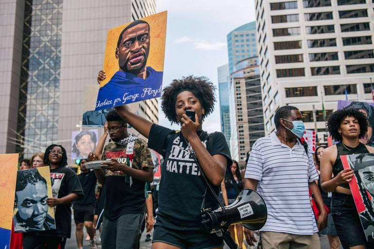 """L'ONU appelle les États à """"cesser de nier"""" le racisme et commencer """"à le démanteler"""""""