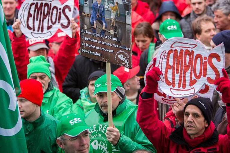 Grève de fonctionnaires ce mardi: Quelles répercussions pour les citoyens ?