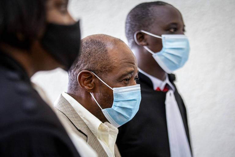 """Procès contre Paul Rusesabagina, le héros de """"Hotel Rwanda"""": """"C'est un scandale et nous devons parler de plus en plus fort"""", témoigne son avocat"""