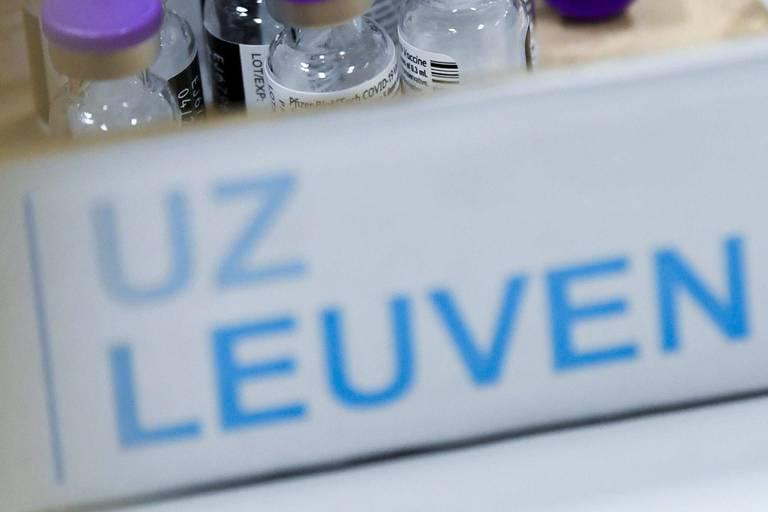"""La famille de Francis, atteint d'un cancer, est remontée contre l'UZ Leuven: """"Comment un hôpital si bien considéré peut commettre ce genre de gaffe"""""""