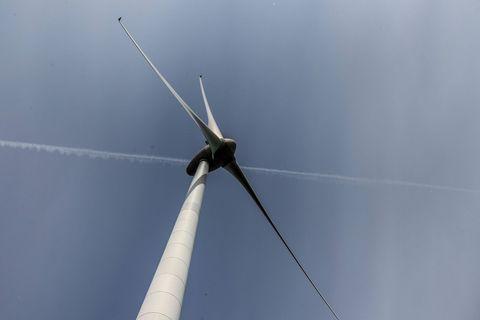 Un nouveau projet éolien sur les communes de Braine-le-Comte et Soignies