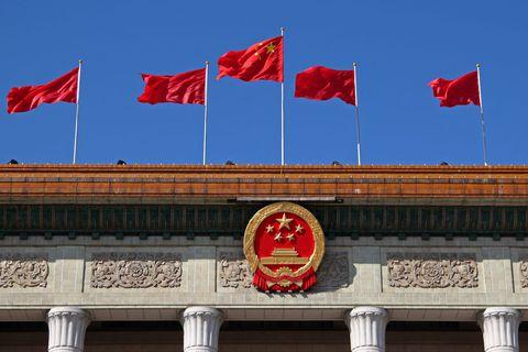 Après les géants du numérique, la Chine s'apprête à mettre au pas des entreprises d'autres secteurs de son économie