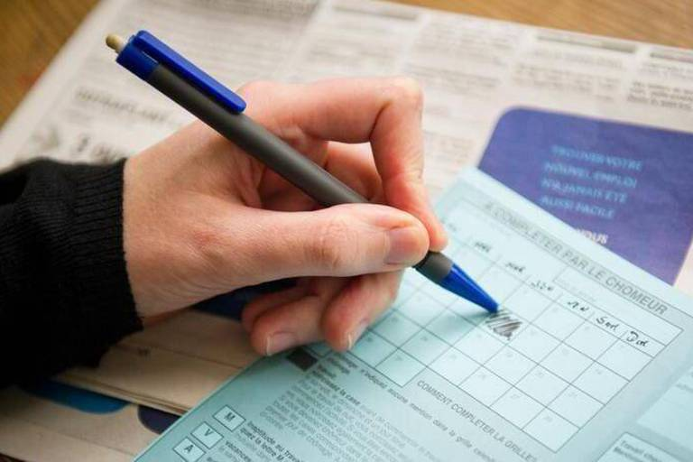 Risque d'exclusion pour 32.000 chômeurs wallons