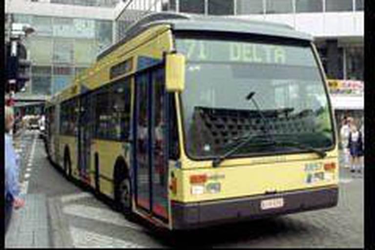 Les bus du dépôt Jacques Brel circulent normalement