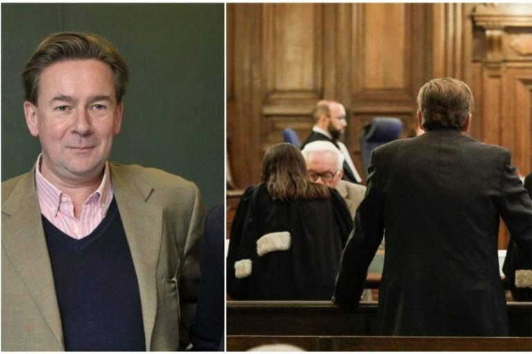 Le pourvoi en cassation de l'homme d'affaires bruxellois Stéphan Jourdain rejeté