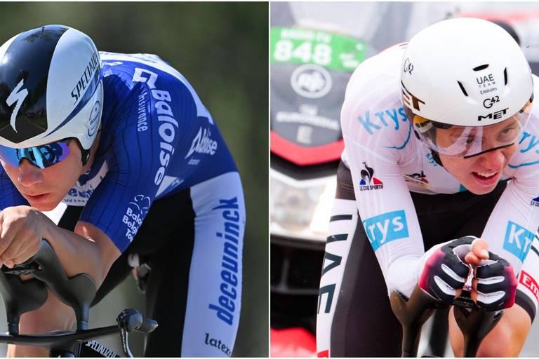 """""""Année 2032, Evenepoel et Pogacar ont gagné 6 Tours chacun"""" : quand Thomas De Gendt ironise sur les prodiges du peloton"""