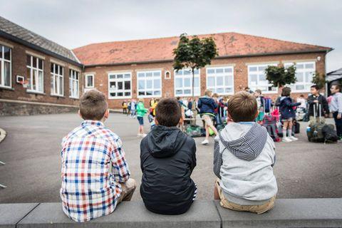 L'école et les rassemblements font bondir les contaminations dans le Brabant wallon (infographie)
