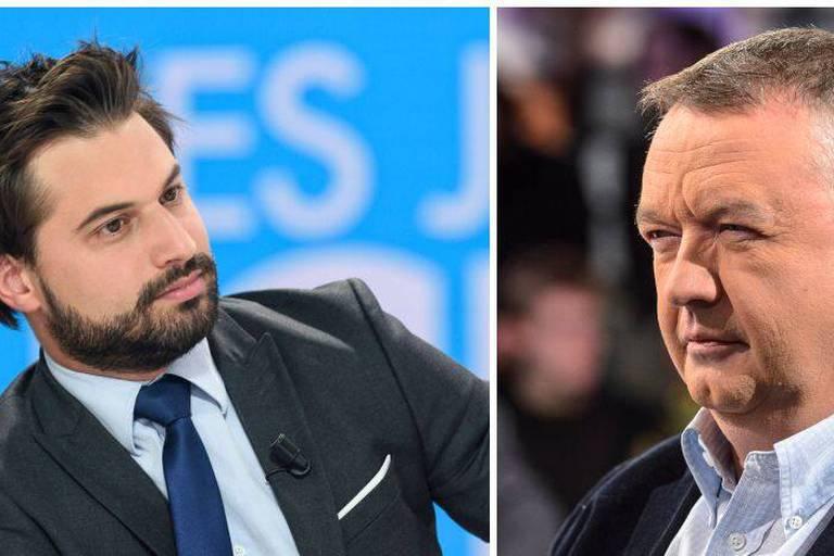 """Georges-Louis Bouchez (MR) : """"En rejetant l'accord interprofessionnel, la FGTB tue la concertation sociale"""""""