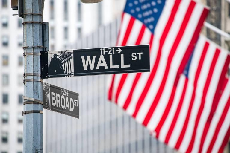 La Bourse de New York démarre la semaine sur la pente ascendante