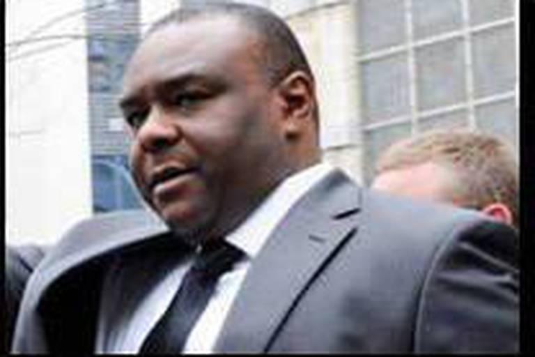Mise en liberté provisoire pour Jean-Pierre Bemba