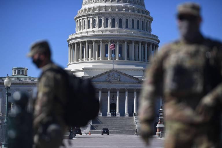 Après le refus des Républicains, pas d'enquête indépendante sur la mise à sac du Capitole