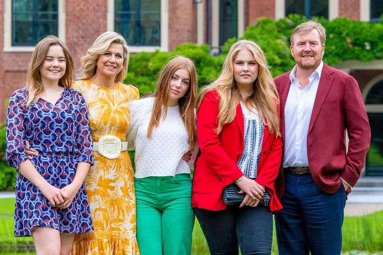 Pays-Bas: pas d'objection du gouvernement à un mariage royal homosexuel