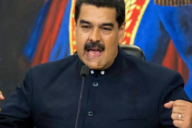 """Venezuela: l'agence Fitch abaisse la note de la dette à """"C"""", proche de la faillite"""