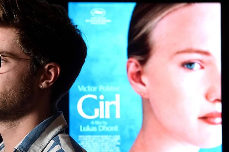 """Lukas Dhont (Girl): """"Je crois au pouvoir du cinéma"""""""