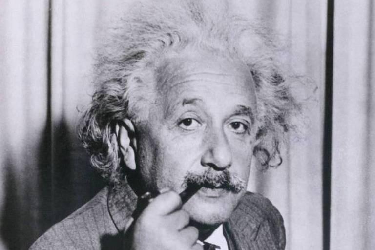 Les Belges bousculent l'icône Einstein