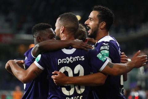 Proximus met fin à ses contrats de sponsoring avec Anderlecht, le Club Bruges et Charleroi