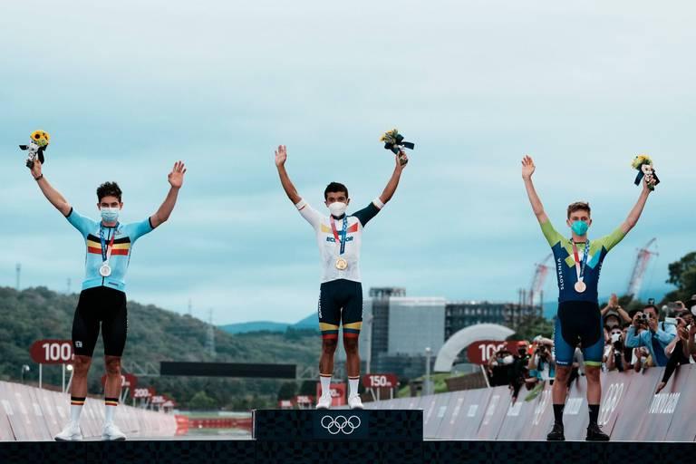 JO 2020 : Combien rapporterait une première médaille d'or à nos athlètes belges ?