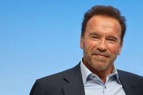 """Arnold Schwarzenegger en colère contre les antivax : """"Avec la liberté, il y a des obligations et des responsabilités"""""""