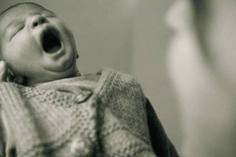 4 bébés bruxellois sur 10 naissent dans la misère (INFOGRAPHIE)