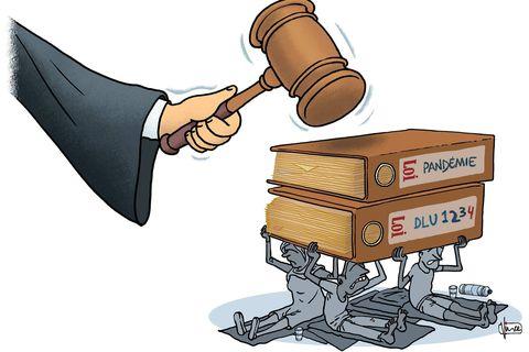 """Comment ne pas être heurté par le """"deux poids, deux mesures"""" du gouvernement face aux sans-papiers ?"""