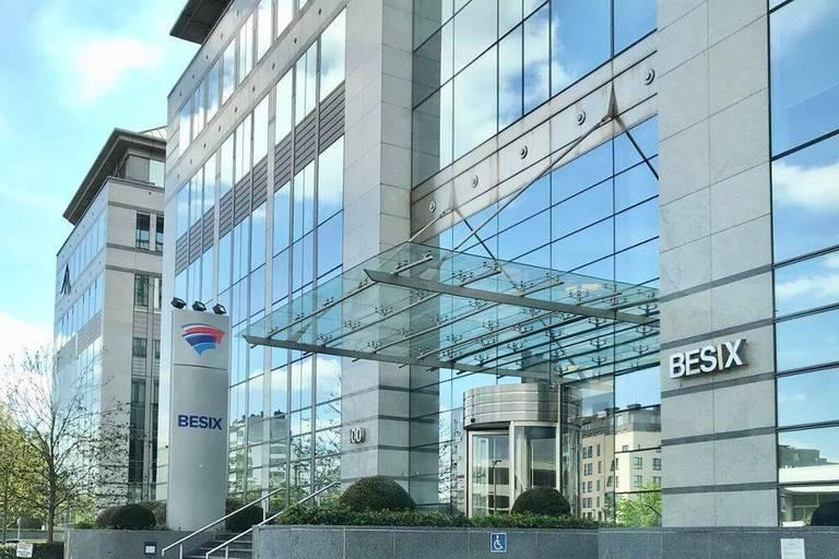 Le groupe bruxellois Besix confirme le rachat d'une entreprise de construction routière néerlandaise