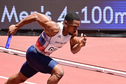 Dopage aux JO de Tokoy: le test positif du relayeur britannique Ujah confirmé, la Grande-Bretagne devrait perdre sa médaille d'argent