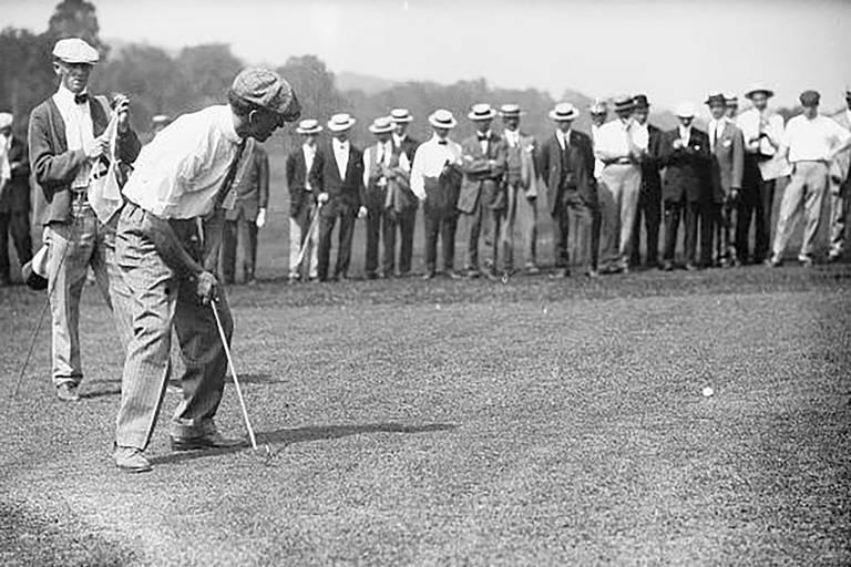 Jack Rosenblum s'est imposé une 150e règle: être membre d'un club de golf.