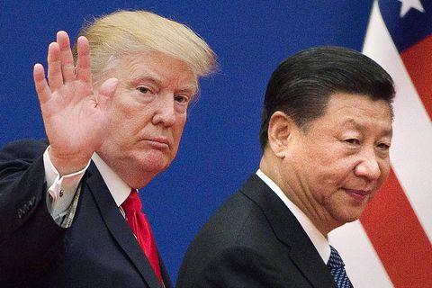 Edito: couler la Chine, puis se noyer ?