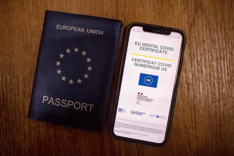 Le fédéral valide l'accord de coopération sur le traitement des données du passeport Covid